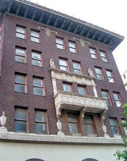 McFarlin Building