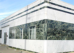 Midwest Marble and Tile Building