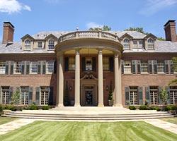 Parriott House