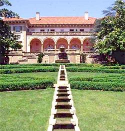 Philbrook Museum of Art - Wikipedia