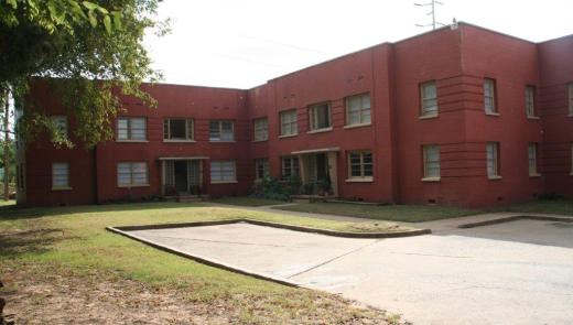 Sally Ann Apartments