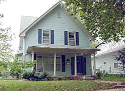 Hickerson House