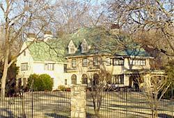 Hurley House