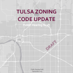 TPC Comments on Zoning Code Update