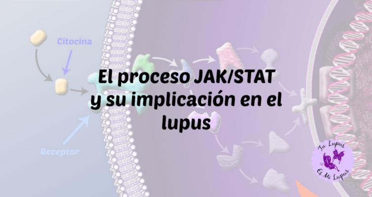 2018.08.20_El proceso JAK:STAT y su implicación en el lupus