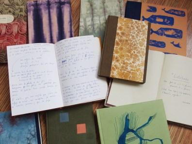 Cuadernística #1
