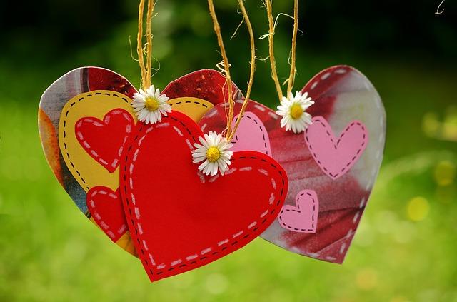Tumble into Love blog