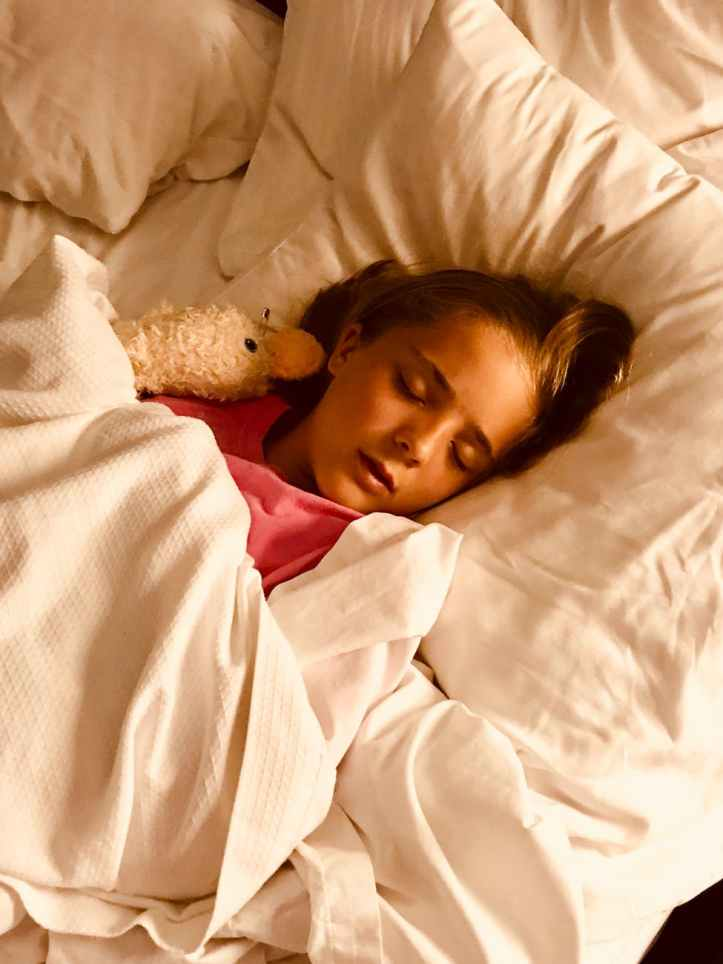 foods that help support sleep naturally