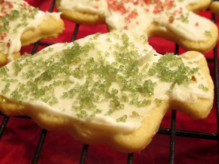 Xmas cookie_1