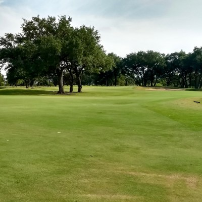 Golf – Avery Ranch Round Review – tied PB 92