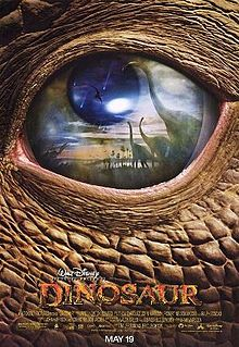 220px-Dinosaurmovieposter
