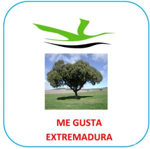 Me gusta Extremadura