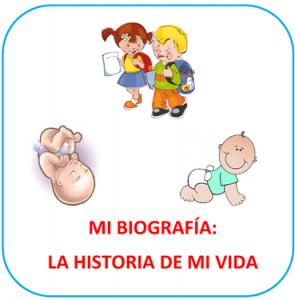 Mi biografía