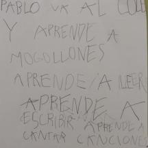 Poesía de Rocío