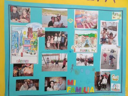 Familia de Jimena