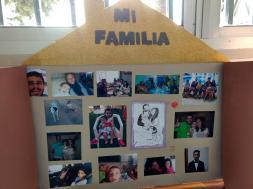 Familia de Valeria
