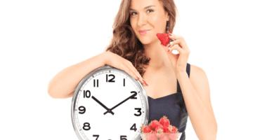 crononutricion