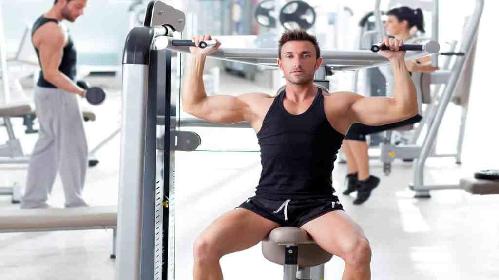 errores más comunes sobre musculación