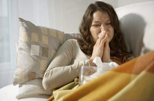 Consejos anti-alergia
