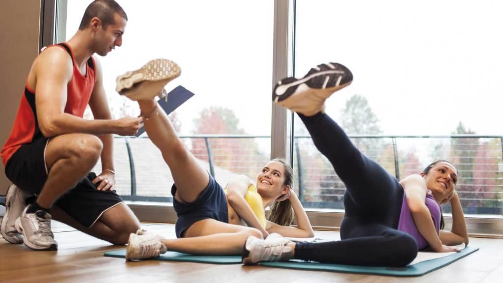 ejercicios funcionales