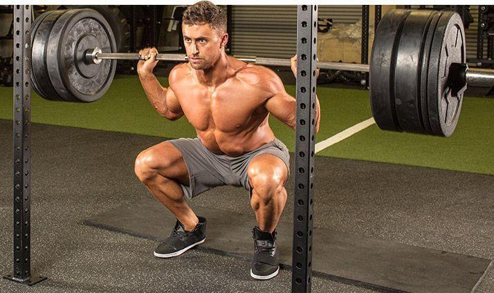 musculacion para principiantes full body