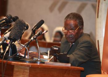 SATA Threatens To Dissolve Parliament