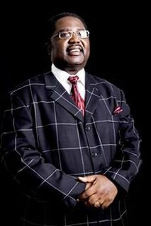 Bishop Joe Imakando: Zambians should Stop Traveling Abroad For Miracles, We Have Powerful Men Of God Locally