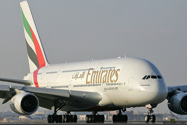 Emirates Airlines To Market Zambia, Launches Flights To Lusaka