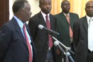 President Sata Announces Creation Of Two More Districts