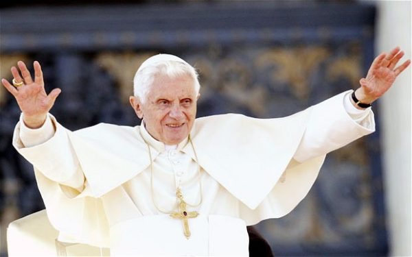CATHOLIC Pope Will DIE Within A Year: VATICAN 'Assassination Fears' REVEALED