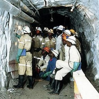US$13 Million Pumped Into The Reopening Of Baluba Mine
