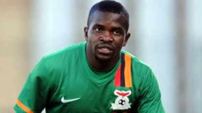 Clifford Speaks Out On Salary Draught at Jomo Cosmos