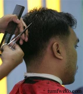 """IRAQI Teenagers Stoned To Death For EMBRACING """"Western"""" Haircuts (With Video)"""