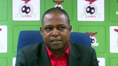 Kalu Heads CAF Role At CHAN