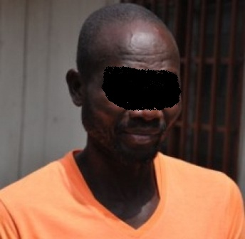 Kitwe Man Gets  50 For Sleeping With Two Of His Daughters