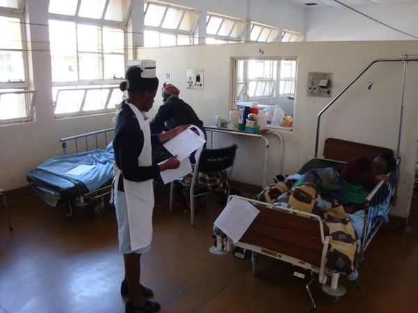 EXPOSED: Negligence At Kabwe General Hospital As Doctor Certifies 'Dead' A Live Baby