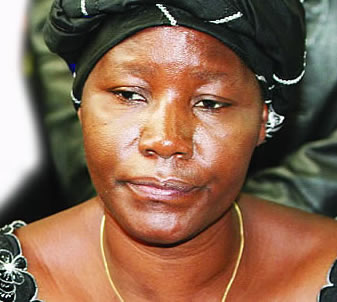 Nawakwi: I Live In Fear of Being Raped By UPND/MMD Cadres