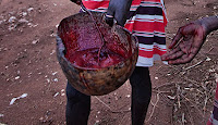 SHOCKING: Girl (16) Confesses To Being Part Of SATANIC Cult