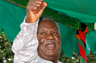 SATA: Barotse 'Rebels' have Started Recruiting Ex-Soldiers to Figtht Zambia