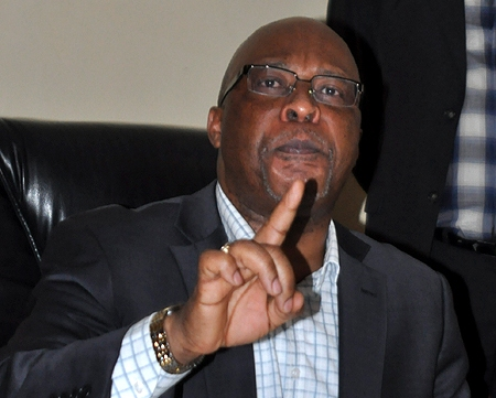 Gregory Chifire: Dr. Nevers Mumba Can Not Be President, Because His Father Hails From South Africa