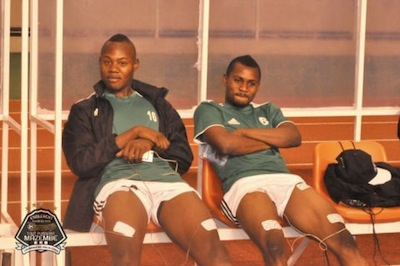 Top Defender Sunzu Joins Chipolopolo Squad In Algeria