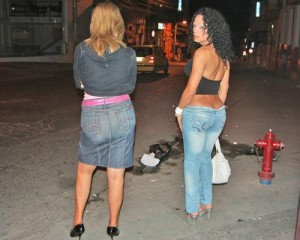 Prostitutes in lusaka