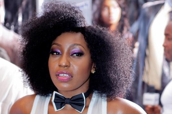 What I Do To Remain Popular—Rita Dominic Reveals