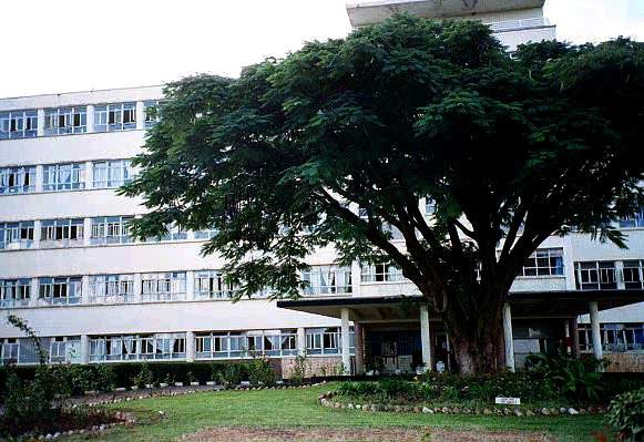 Suspected Ebola Case  Recorded At Kitwe Central Hospital
