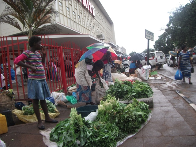 Crime Levels In Kitwe On the Verge Of Crippling Down Businesses