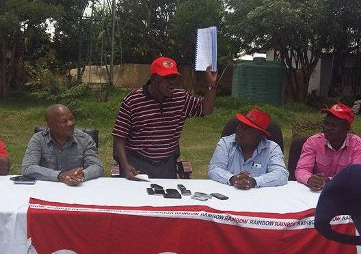 Kabimba: UPND Not a Factor In Southern Province