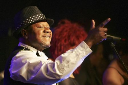 Music Star Papa Wemba Dies During Show
