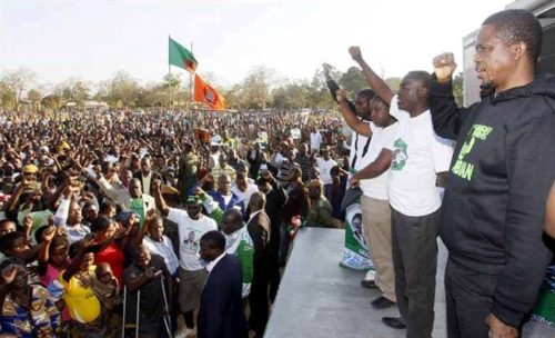 PF To Continue Embracing Youths