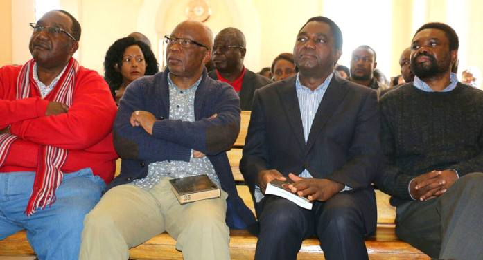 Lungu Is Provoking Us – Opposition