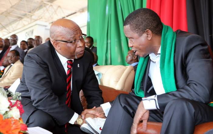 Mumba Warns Lungu 'Corruption Will Kill You If You Don't Act To Stop It'